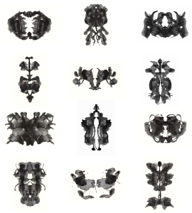 Mimesis, selected prints. 2014, liquid silver gelatin emulsion on cotton rag paper. 4 x 6 inches each.