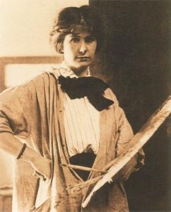 Kathleen McEnery